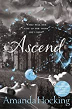 Ascend: 3 (The Trylle Trilogy) by Amanda Hocking (2012-04-26)