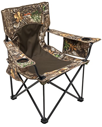 ALPS OutdoorZ King Kong Chair - one out of two different colors.