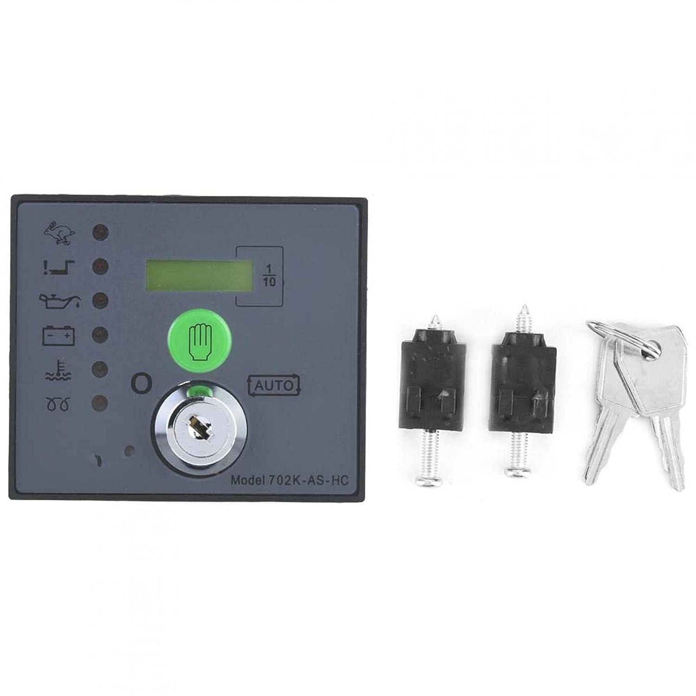 Generator Cheap SALE Start Brand Cheap Sale Venue Controller Panel High Mo Control Precision Electronic