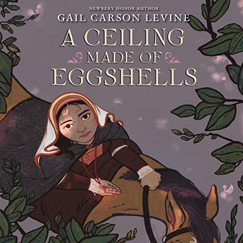 A Ceiling Made of Eggshells cover art
