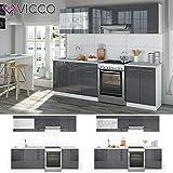 Zoom IMG-1 cucina vicco raul componibile su