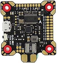 Migvela DALRC F405 AIO Flight Controller MPU6000 MCU STM32F405RGT6 Built in OSD BEC 9V/3A PDB for DIY FPV Racing Drone Quadcopter