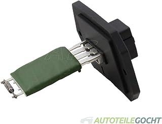 Suchergebnis Auf Für Gebläsemotor Widerstände 0 20 Eur Gebläsemotor Widerstände Klimaanlage Auto Motorrad