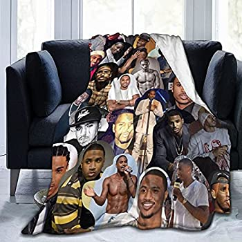 trey songz blanket 2