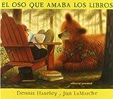 El oso que amaba los libros...