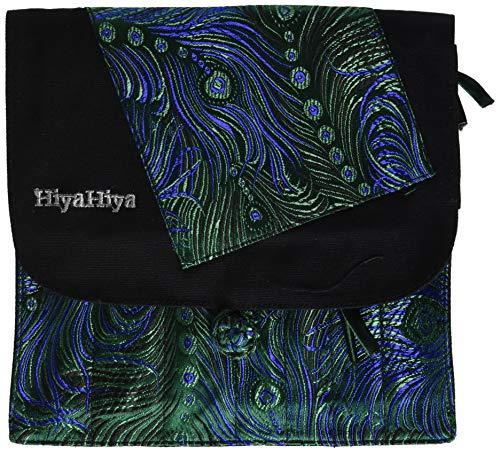 HiyaHiya, Set di Ferri per Lavoro a Maglia, Multicolore...