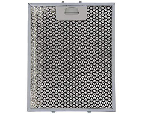 Remle - Filtro metalico campana extractora Teka 140472918 - Original - DM60-90 - 26x32cm
