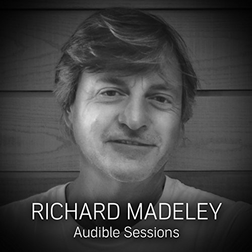 Richard Madeley cover art