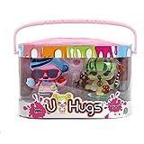 Giochi Preziosi U-Hugs - Poupée Elfe + Matelot
