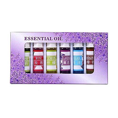 Acamtar etherische olie voor aromatherapie, natuurlijke plant, oplosbaar in water, etherische olie, zuivere geur van aromatherapie, luchtbevochtiger bar van zuurstof