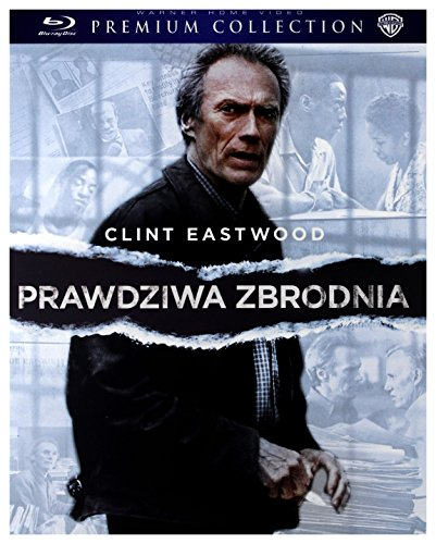 Ein wahres Verbrechen [Blu-Ray] [Region B] (Deutsche Sprache. Deutsche Untertitel)
