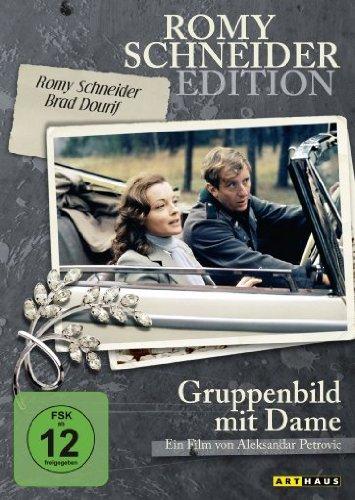 Gruppenbild mit Dame (Romy Schneider Edition)