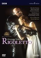 ヴェルディ:歌劇≪リゴレット≫ コヴェント・ガーデン王立歌劇場 2001年 [DVD]