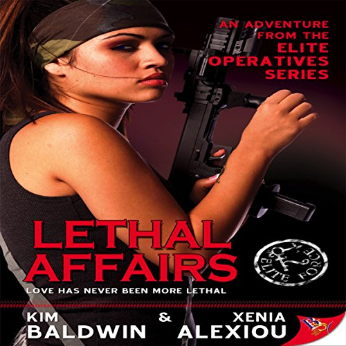 Lethal Affairs cover art