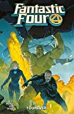 Fantastic Four (2018) T01 - Fourever - Format Kindle - 4,99 €