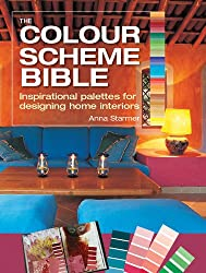 color scheme selection, color combination, decorating with colors