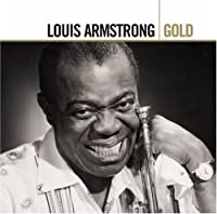 Gold [2 CD] by Louis Armstrong