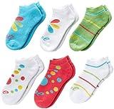 Asics Girls Socks