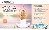 Element: Complete Yoga Kit [DVD] [Import]