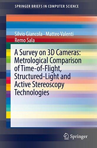 A Survey on 3D Cameras: Metrological Comparison of