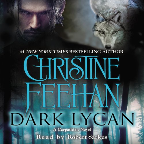 Dark Lycan Audiobook By Christine Feehan cover art