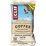 Clifbar Clif Bars - 12 Pack Vanilla Almond Latte, One Size