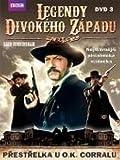 Legendy divokeho zapadu - Prestrelka u O. K. Corralu (The Wild West BBC) (Versión checa)