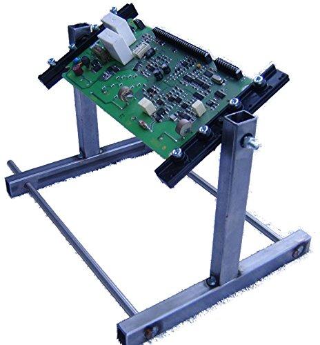 PROPER PCB 1000, Platinenhalter Leiterplattenhalter Helping Hand Dritte Hand