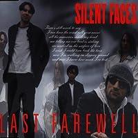 Last farewell [Single-CD]