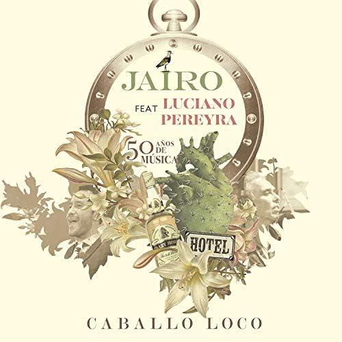Jairo feat. Luciano Pereyra