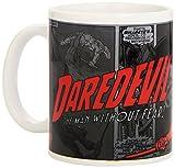 Semic Distribution SMUG020 Marvel Retro Serie 1 - Taza de cerámica, diseño de Daredevil