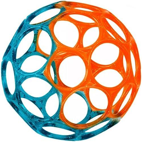 Oh Jerry Ball-Orange   Blau (Japan Import   Das Paket und das Handbuch werden in Japanisch)