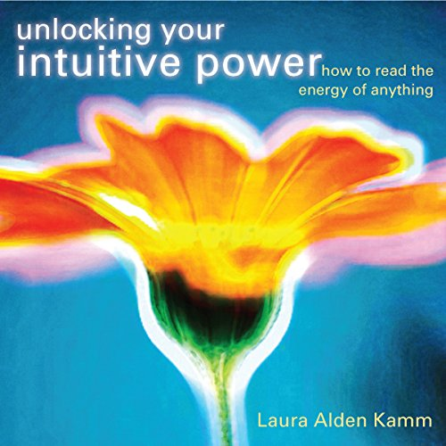 Unlocking Your Intuitive Power audiobook cover art