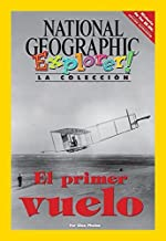 Explorer Books (Pathfinder Spanish Social Studies: U.S. History): El primer vuelo 1st edition by National Geographic Learning (2013) Paperback