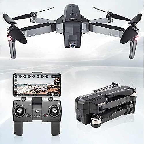 Accessori giornalieri Drone 2K con 1080P HD grandangolare 120 gradi fotocamera regolabile Altitudine Hover Plane GPS Smart Follow telecomando Distanza 1200M RC Quadcopter per bambini Adulti Regali