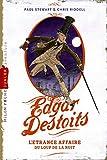 L'étrange affaire du loup de la nuit (Edgar Destoits (1))