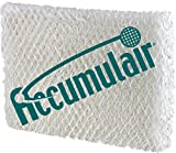 Universal Humidifier Wick Filter (2 Pack) comparable to Vornado MD1-0001