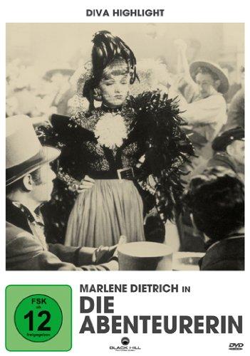 Die Abenteurerin - Marlene Dietrich Edition