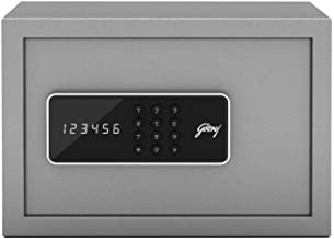 Godrej Security Solutions Forte Pro Digital Home Locker (10L)