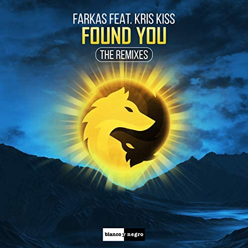 Farkas feat. Kris Kiss