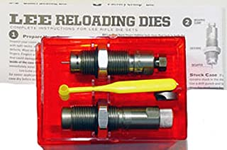 LEE PRECISION 257 Ackley Very Limited Production 2 Die Set