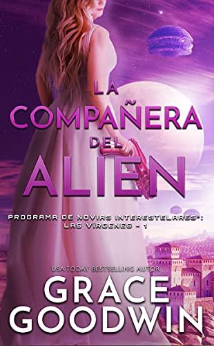 La compañera del alien de Grace Goodwin