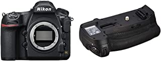【セット買い】Nikon デジタル一眼レフカメラ D850 ブラック & マルチパワーバッテリーパック MB-D18