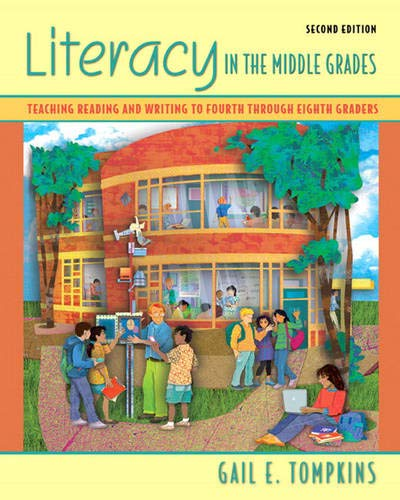 Literacy in the Middle Grades: Teaching Reading and...