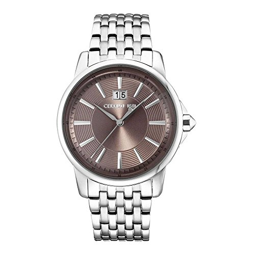 Cerruti 1881 reloj hombre Giudecca CRA072SN02BK