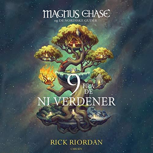 Magnus Chase og de nordiske guder - Ni fra de 9 verdener Titelbild