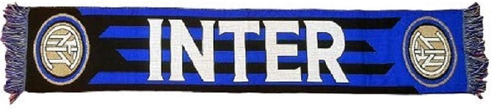 F.C.C.Internazionale sjaal Inter officiële JACKARD INT02