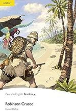 Level 2: Robinson Crusoe (2nd Edition) (Penguin Readers, Level 2)