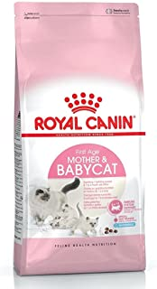 Royal Canin FHN Mother and Babycat 2 kg Feline Breed Nutrition Cat Food
