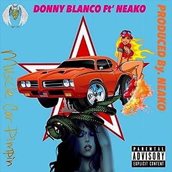 Muscle Car Pimpin' (feat. Neako)